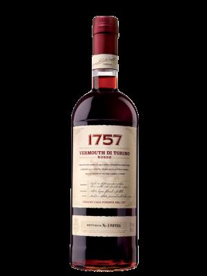 1757 Vermouth Di Torino Rosso 1ltr
