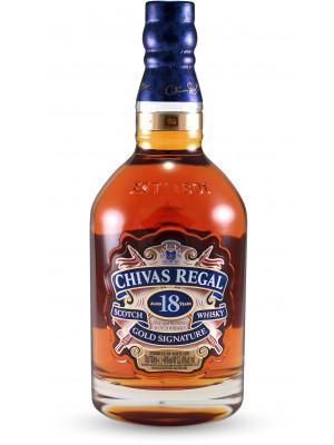 Chivas Regal 18yo 70cl