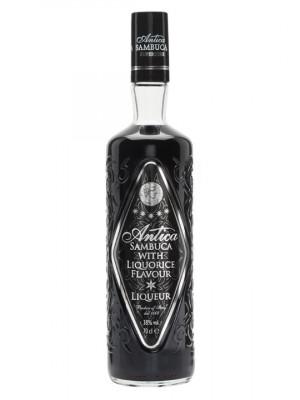 Antica Black Liquorice Sambuca 70cl
