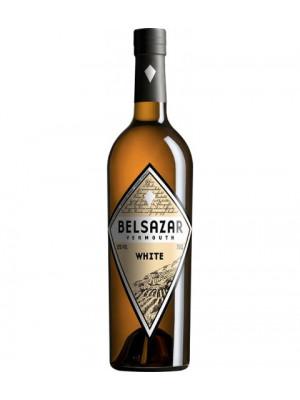 Belsazar White Vermouth 75c