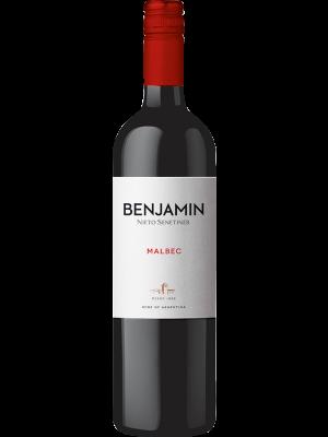 Benjamin Malbec 2018 75cl