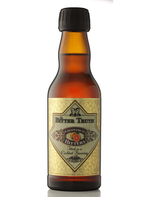 The Bitter Truth Grapefruit Bitters 20cl