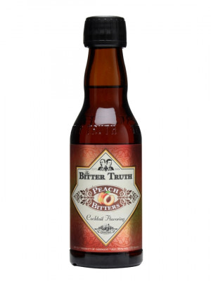 The Bitter Truth Peach Bitters 200ml
