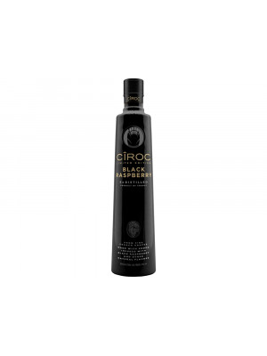 Ciroc Black Raspberry 70cl