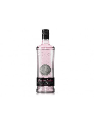 Puerto De Indias Strawberry Gin 70cl
