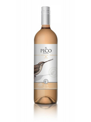 Illana El Pico Rose 2018 75cl