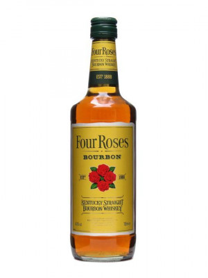 Four Roses Yellow Label 70cl