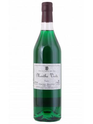 Briottet Menthe Green 70cl