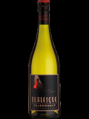 Burlesque Chardonnay 75cl