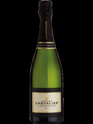 Champagne Charles Chevalier Brut d'Honneur NV 75cl