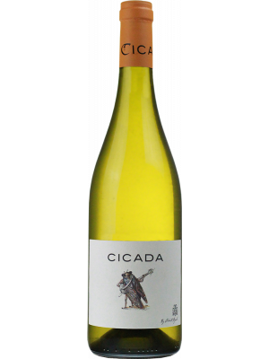 Cicada Blanc by Chante Cigale, Vin de France 75cl