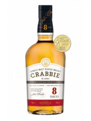 Crabbie 8yr 70cl
