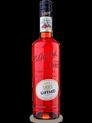 Giffard Creme de Fraise des bois (Strawberry) 70cl