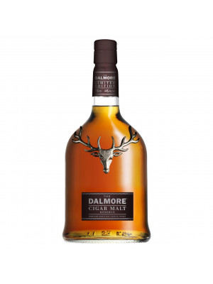 Dalmore Cigar Malt Scotch Whisky 70cl