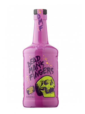 Dead Man's Fingers Passion Fruit Rum 70cl
