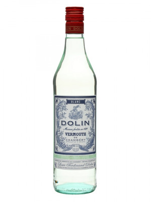 Dolin Vermouth de Chambery Blanc 75cl