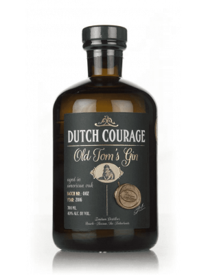 Zuidam Dutch Courage Old Tom's Gin 70cl