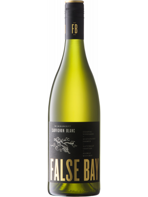 False Bay 'Windswept' Sauvignon Blanc, Coastal Region 75cl