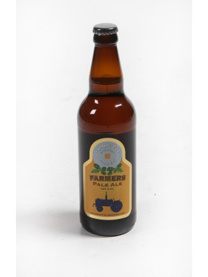 Bradfield Brewery - Farmers Pale Ale 12 x 500ml