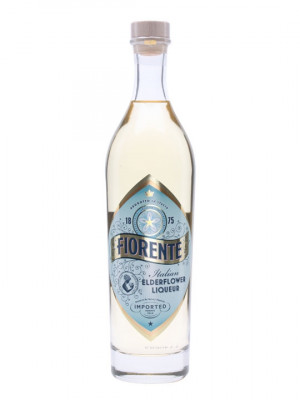 Fiorente Elderflower Liqueur 70cl