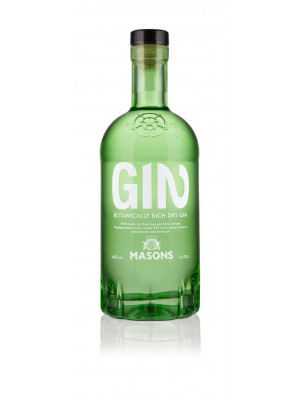 G12 Botanically Rich Dry Gin 70cl