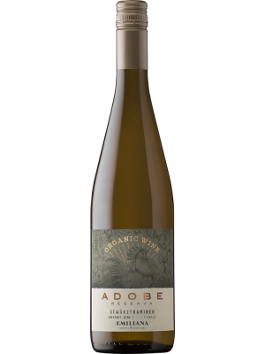 Adobe Reserva Gewürztraminer, Rapel Valley [Organic] 75cl