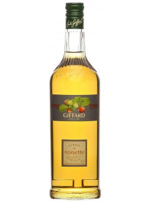Giffard Hazlenut Syrup 100cl