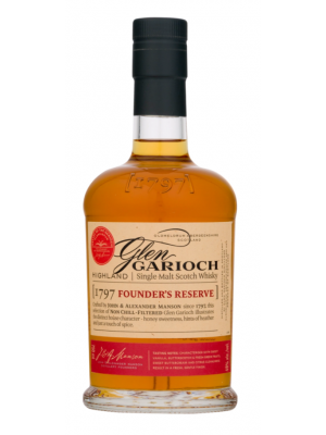 Glen Garioch 1797 Founder's Reserve 70cl