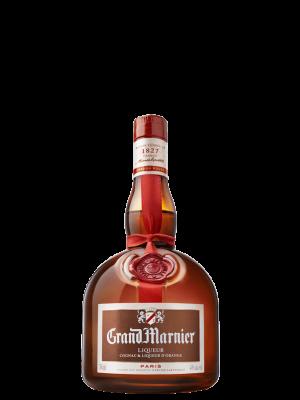 Grand Marnier Cordon Rouge Orange Liqueur 70cl