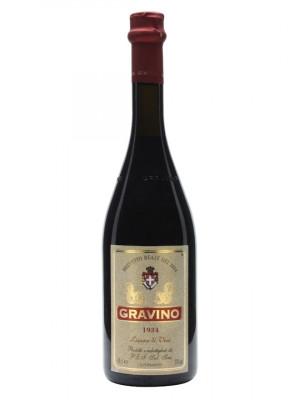 Gravino Liquore di Vino 27% 70cl