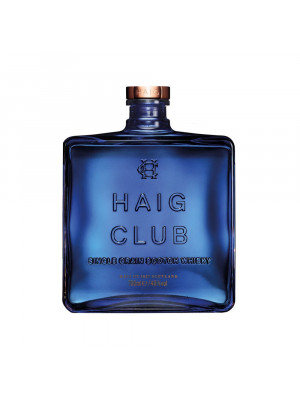 Haig Club Whisky 70cl