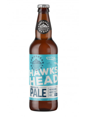 Hawkshead Brewery Windermere Pale 24 x 500ml
