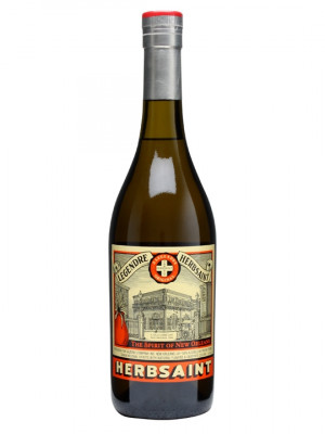 Herbsaint 75cl