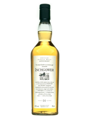 Inchgower 14yr 70cl