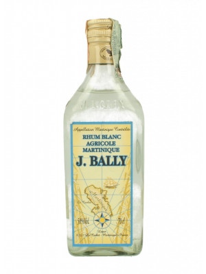 J Bally Blanco 70cl