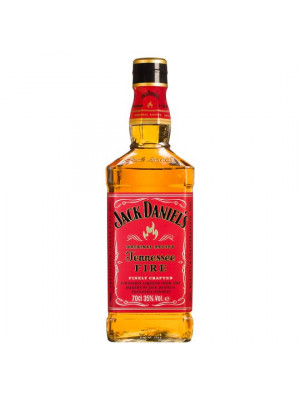 Jack Daniel's Tennessee Fire 70cl