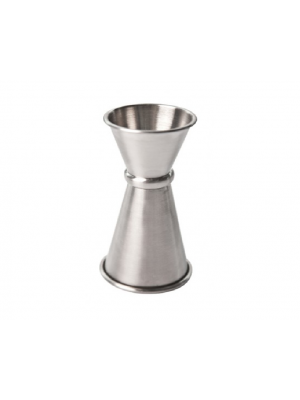 Jigger Japanese Style (stainless steel) 25/50ml