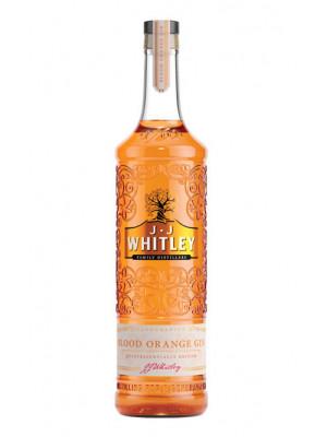 JJ Whitley Blood Orange Gin 70cl