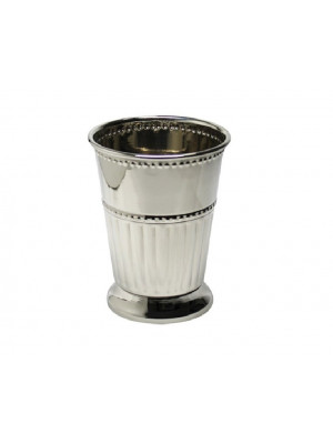 Julep Cup (polished Stainless Steel) 37cl 13oz