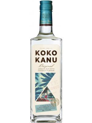 Koko Kanu Coconut Rum 70cl