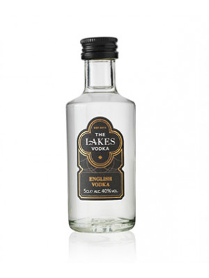 The Lakes Vodka Miniature 5cl