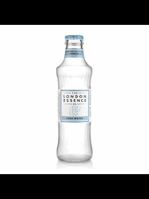 London Essence Soda Water 24 x 200ml bottles