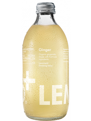 Lemon-Aid Ginger 24x330ml