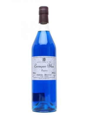 Briottet Blue Curacao 70cl