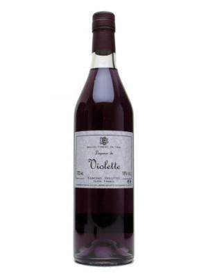 Briottet Violette Liqueur 70cl
