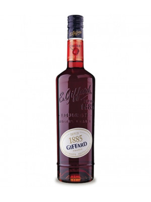 Giffard Cherry Brandy 70cl