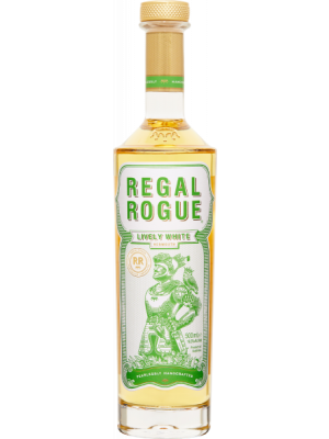 Regal Rogue Lively White Vermouth 50cl