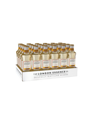 London Essence Ginger Ale 24 x 200ml bottles