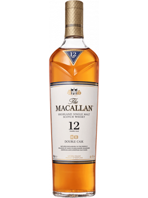 Macallan Double Cask 12 Year 70cl