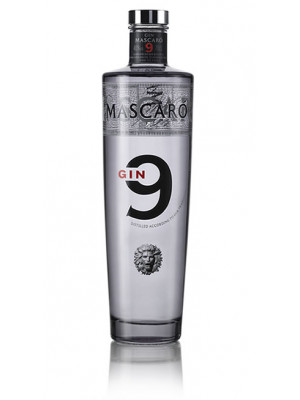 MascaroGin9